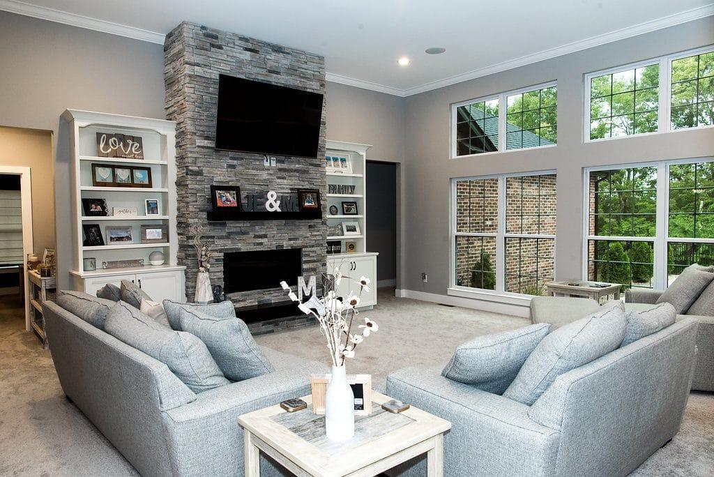 Interior Design Vin Homes Riverside